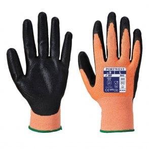 Portwest Gloves Thermo Pro Glove Blue//Black AP01