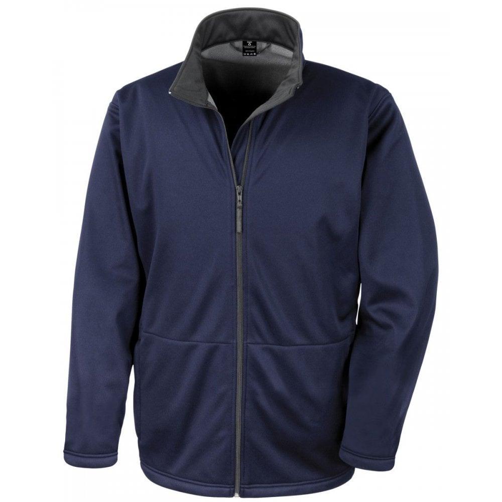 Result R209f Core Softshell Womens Jacket